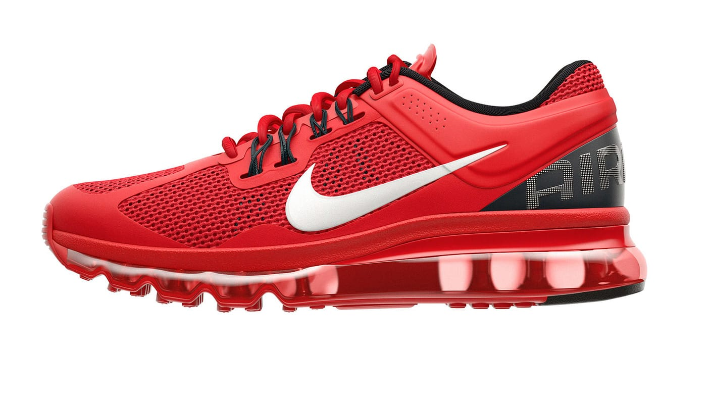 tonic-nike-air-max-product-design-vray-3ds-max